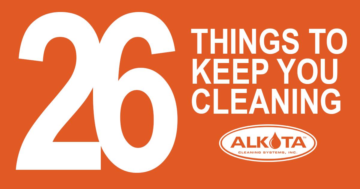 26-things